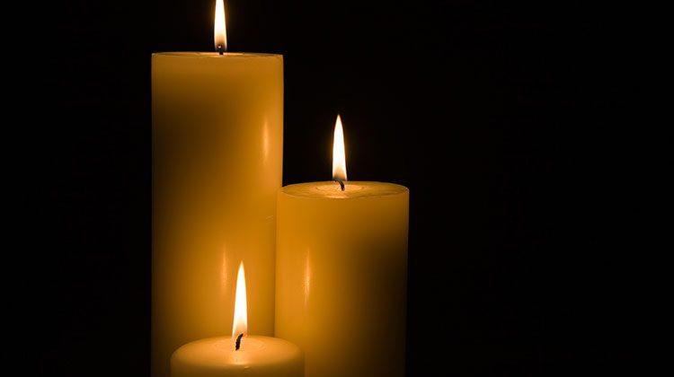 Prayer for GC36