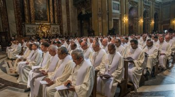 Opening Mass – Oct 2