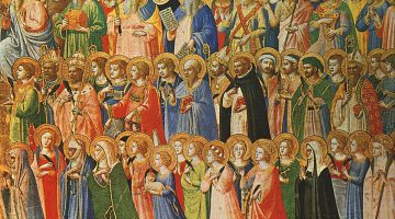 Holiness – A Way of Incarnation