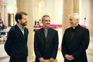Visit to Gregoriana – Oct 28