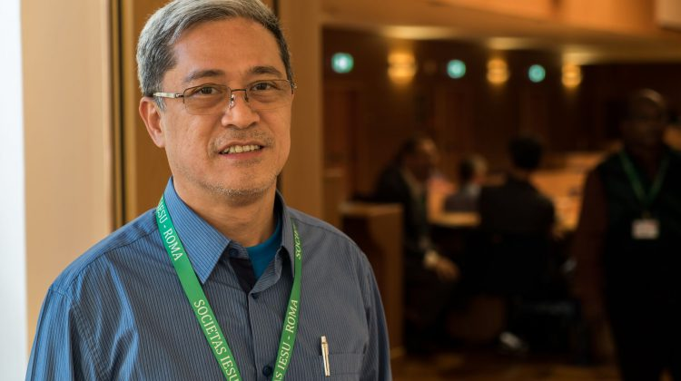 Asia-Pacific: Looking for leadership in these demanding times – Interview with Karel San Juan, SJ