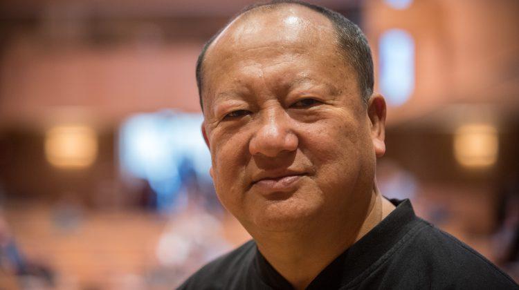 Fr. Kinley Tshering, SJ – A Christian in Bhutan