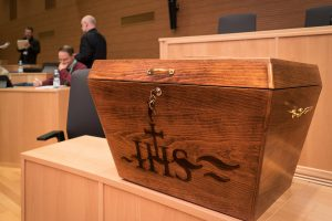 The Box of Hearts and Minds – Nov 4