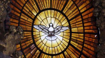 Holy Spirit – Consolator optime